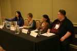 The second panel I moderated - How Do I Handle...?
